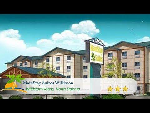 mainstay-suites-williston---williston-hotels,-north-dakota