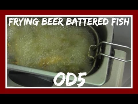 How To Fry Fish