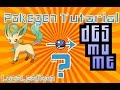 How To Pokegen Into An Emulator | Loco Leafeon Tutorial