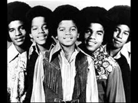 Jackson 5 - Got to Be There (Acapella)