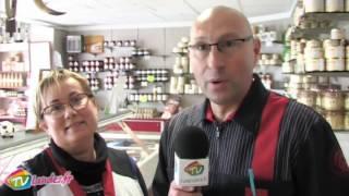 Boucherie Martineau à Lit et Mixe