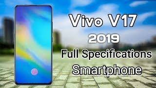 Vivo V17 Price Smartphone Full Specifications, Review In India By Raj Gadgets