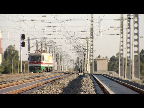 Three Generations of Chinese Take Root in Africa for Railway Construction