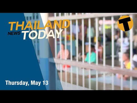 Thailand News Today | Covid case jump, Airlines ask for loans, Penguin hunger strike over | May 13