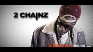Cory Gunz Ft. 2 Chainz - Yall Aint Got Nothin On Me [Official Music Video]