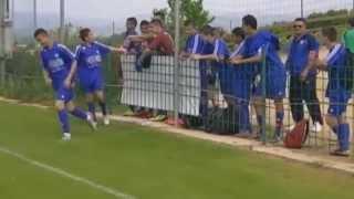Tournoi en Espagne U17 U15 U13   Mai 2012