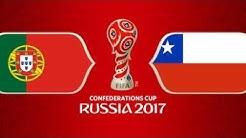 Confed Cup 2017: Spiel um Platz 3 Tipp