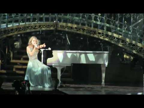 Taylor Swift Back To December In Chicago 08/10/2011 [HD]