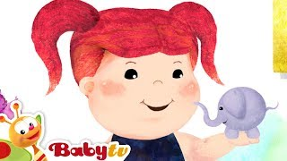Miss Mary Mack - Nursery Rhymes - BabyTV