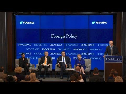 Liberal democracy as the path to greater security  - Part 1