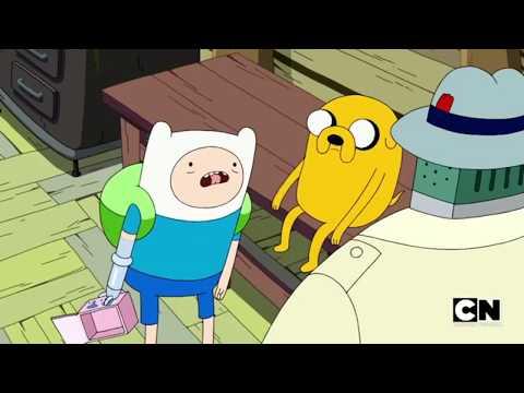Adventure Time (AMV) - Light em up - Fall out boy