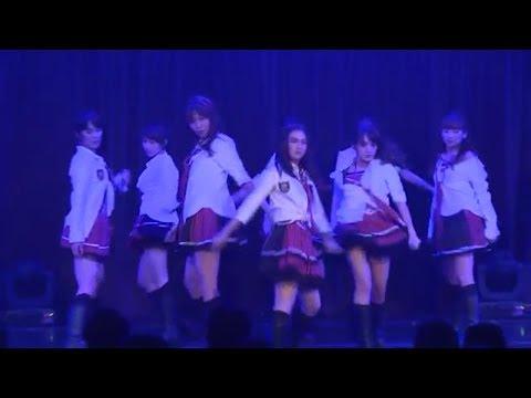 jkt48 - Seifuku ga Jama wo suru | Seragam ini Sangat Mengganggu | @ jkt48 Theater