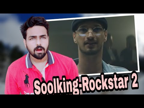 Soolking – Rockstar 2 [Clip Officiel] Prod by Chefi Beat | REACTION