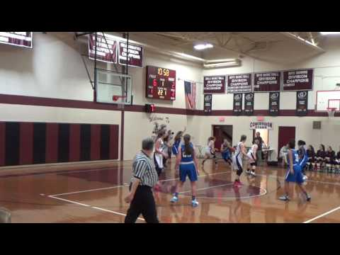 The Prout School vs Middletown High School