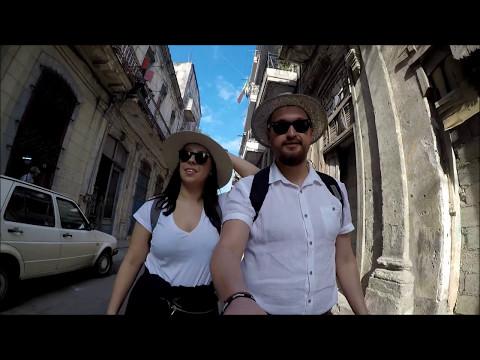 Cuba 2017 GoPro