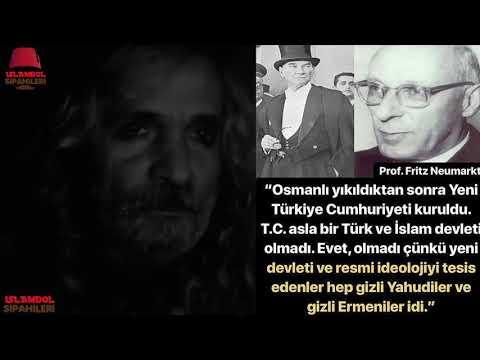 "MEHMET ALPEREN: ""M.KEMAL HAİNDİR!"""
