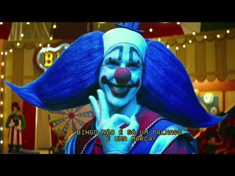 Bingo: O Rei das Manhãs - Trailer Oficial 2 [HD]