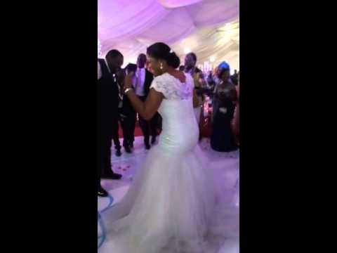 Bukola and Tosin.. Bridal Dance
