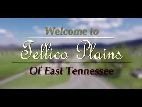 Tellico Plains Tennessee