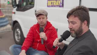 #Weymouth Anti-Fascist Parade (Full) thumbnail