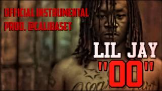 Lil Jay x 00 Intro Instrumental Prod  @calibaset
