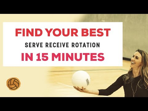 easy-volleyball-drill-to-determine-your-best-serve-receive-rotation-using-one-stat!