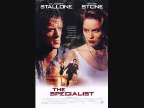 The Specialist by John Barry