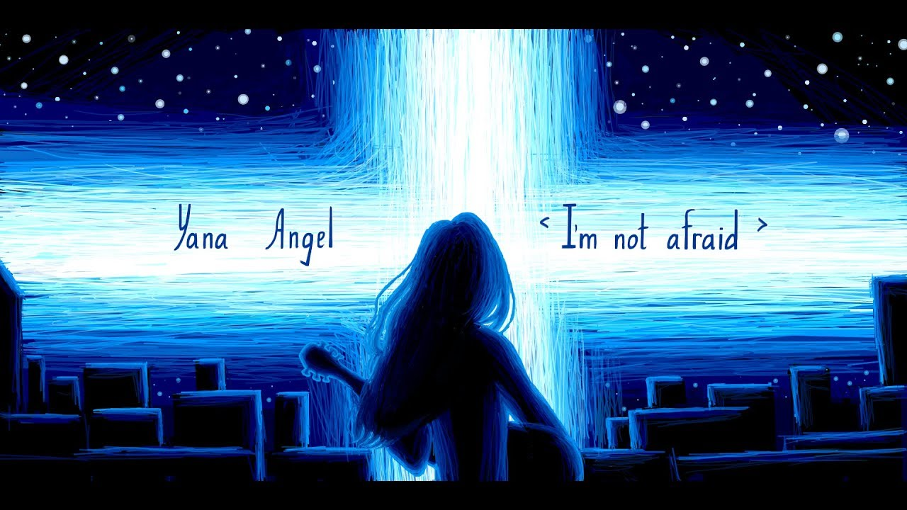 YANNAY - I'm not afraid - YouTube