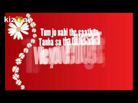 Pyaar Ho -- Munna Michael (Full Lyrics & English Translation)