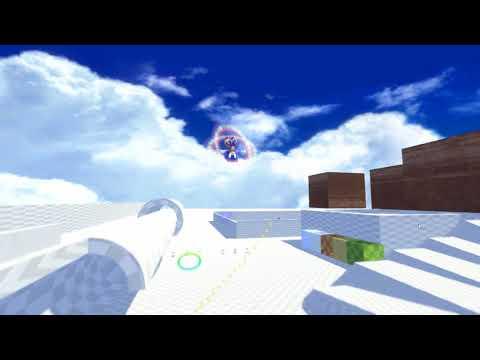 Project Hero - A Short Progress Video