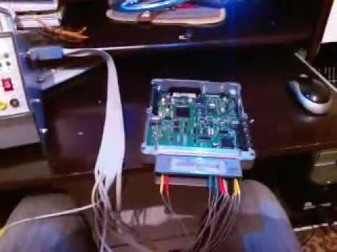 Ford Puma Ecu Wiring Diagram 2008 F250 Tow Mirror Eec V Library Fiesta Inmo Off Youtubeford 13