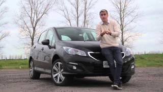 TN Autos Programa 58   Test Drive Peugeot 308