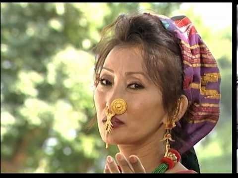 बिबाह नगरेकोमा मलाई कुनै पश्याताप छैन |  Actress Shobha Khajum