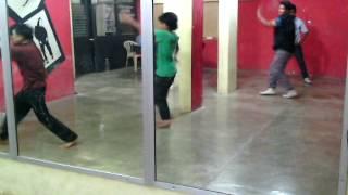 Repeat youtube video Deva tujhya gabharyala dance prsd academy