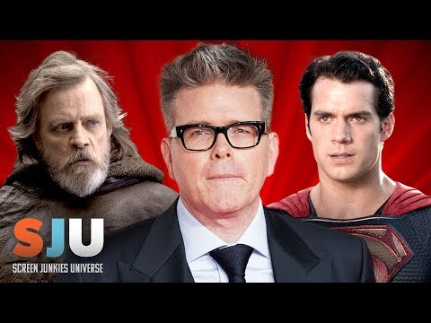 Toxic Fans Push Director Away From Franchise Movies - SJU