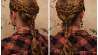 Collaboween: The Caryatid Braid!