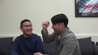 移民访谈录:天津国企70后用脚投票来美国