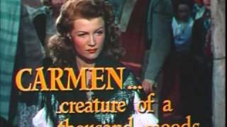 THE LOVES OF CARMEM (1948)
