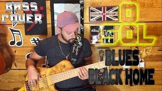 Baixar O SOL (Vitor Kley) BLUES BLACK HOME - Bass Cover - Cleitinho de Paula
