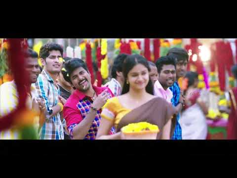 Jimikki Kammal - Tamil actors version