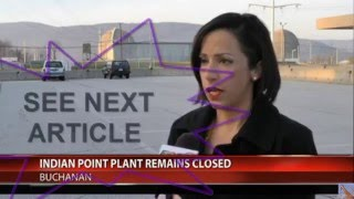 Shutdown at U.S. Indian Point NPP~ 10 Control Rods Fall Into Reactor Core 12/7/15
