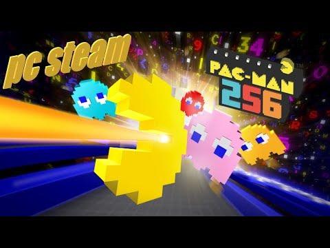 【パックマン256】pc Steam版