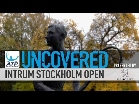 Setting The Scene In Stockholm Uncovered 2017