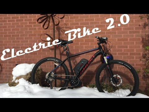 How to make a great eBike