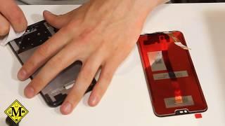 Замена дисплея Huawei P20 lite ANE LX1