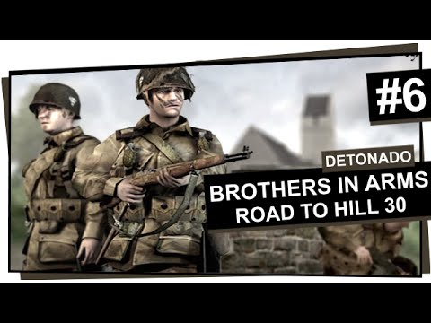 In arms road 30 to hill download trainer brothers