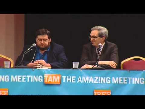 Medical Cranks And Quacks - TAM 2013