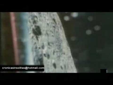 OVNIs en la Luna (mision apolo XI) - YouTube