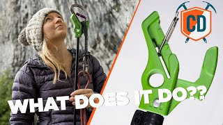 The Beta Stick Evo: Next Level Clip-Stick Design | Climbing Daily Ep.1375
