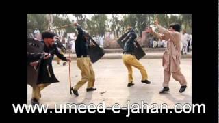 Police - Funny Punjabi Song HQ main polce main bharti ho gaya.flv Thumbnail